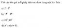 Bài 7 trang 50 Tài liệu dạy – học toán 6 tập 1