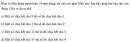 Bạn nào đúng trang 69 Tài liệu dạy – học toán 6 tập 1