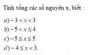 Bài 3 trang 120 Tài liệu dạy – học toán 6 tập 1