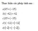 Bài 5 trang 120 Tài liệu dạy – học toán 6 tập 1
