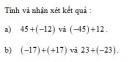 Bài 7 trang 120 Tài liệu dạy – học toán 6 tập 1