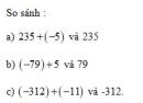 Bài 8 trang 120 Tài liệu dạy – học toán 6 tập 1