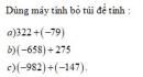 Bài 11 trang 121 Tài liệu dạy – học toán 6 tập 1