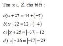 Bài 4 trang 121 Tài liệu dạy – học toán 6 tập 1