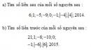 Bài 7 trang 108 Tài liệu dạy – học toán 6 tập 1