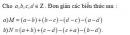 Bài 11 trang 130 Tài liệu dạy – học toán 6 tập 1