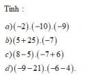 Bài 16 trang 145 Tài liệu dạy – học toán 6 tập 1