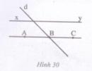 Bài 18 trang 162 Tài liệu dạy – học toán 6 tập 1 :