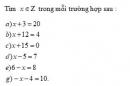 Bài 2 trang 130 Tài liệu dạy – học toán 6 tập 1