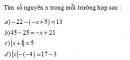 Bài 6 trang 130 Tài liệu dạy – học toán 6 tập 1
