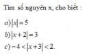 Bài 10 trang 131 Tài liệu dạy – học toán 6 tập 1