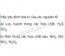 Bài 2 trang 51 Tài liệu dạy - học Hóa học 8 tập 1