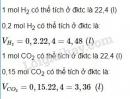 Hoạt động 3 trang 87 Tài liệu dạy - học Hóa học 8 tập 1