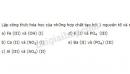 Bài 4 trang 52 Tài liệu dạy - học Hóa học 8 tập 1