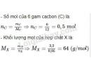 Hoạt động 2 trang 86 Tài liệu dạy - học Hóa học 8 tập 1