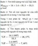 Hoạt động 3 trang 93 Tài liệu dạy - học Hóa học 8 tập 1