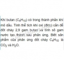 Bài 2 trang 99 Tài liệu dạy - học Hóa học 8 tập 1