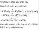 Hoạt động 3 trang 22 Tài liệu dạy - học Hóa học 8 tập 2