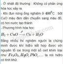 Hoạt động 9 trang 38 Tài liệu dạy - học Hóa học 8 tập 2