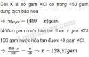 Bài 3 trang 78 Tài liệu dạy - học Hóa học 8 tập 2