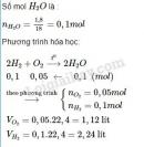 Bài 4 trang 56 Tài liệu dạy - học Hóa học 8 tập 2