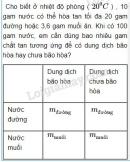 Bài 4 trang 73 Tài liệu dạy - học Hóa học 8 tập 2