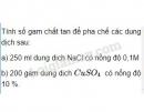 Bài 4 trang 83 Tài liệu dạy - học Hóa học 8 tập 2