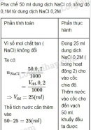 Hoạt động 4 trang 95 Tài liệu dạy - học Hóa học 8 tập 2