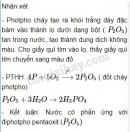 Hoạt động 8 trang 55 Tài liệu dạy - học Hóa học 8 tập 2