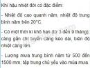 Bài 1 trang 22 SGK Địa lí 7