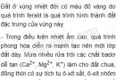 Bài 2 trang 22 SGK Địa lí 7