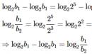 Câu hỏi 7 trang 64 SGK Giải tích 12