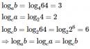 Câu hỏi 8 trang 65 SGK Giải tích 12