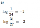 Câu hỏi 2 trang 62 SGK Giải tích 12