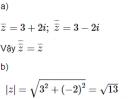 Câu hỏi 6 trang 133 SGK Giải tích 12