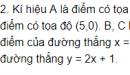 Câu hỏi 1 trang 101 SGK Giải tích 12