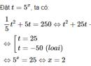 Câu hỏi 2 trang 81 SGK Giải tích 12