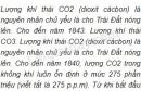 Bài 3 trang 60 SGK Địa lí 7