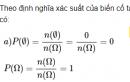 Câu hỏi 2 trang 69 SGK Đại số và Giải tích 11
