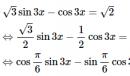 Câu hỏi 6 trang 36 SGK Đại số và Giải tích 11
