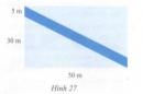 Bài tập 32 trang 171 Tài liệu dạy – học Toán 8 tập 1