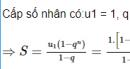 Câu hỏi 5 trang 102 SGK Đại số và Giải tích 11