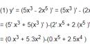 Câu hỏi 4 trang 159 SGK Đại số và Giải tích 11