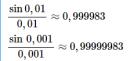 Câu hỏi 1 trang 163 SGK Đại số và Giải tích 11