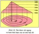 Bài 3 trang 10 Tập bản đồ Địa lí 6