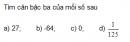Trả lời câu hỏi Bài 9 trang 35 SGK Toán 9 Tập 1