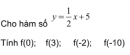 Trả lời câu hỏi 1 Bài 1 trang 43 SGK Toán 9 Tập 1