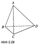 Câu hỏi 2 trang 56 SGK Hình học 11