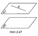Câu hỏi 1 trang 64 SGK Hình học 11
