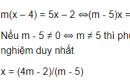 Câu hỏi 1 trang 58 SGK Đại số 10